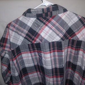 Akademiks Shirts - Men's Akademiks 5x Button Up